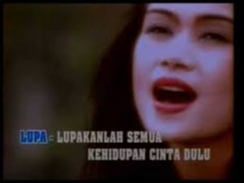 Lady  Avisha  Siramilah Dahagaku | Slow Rock Indonesia