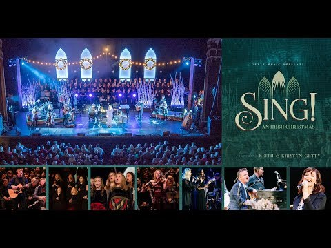 Sing An Irish Christmas 2020 Sing   An Irish Christmas 2018   YouTube