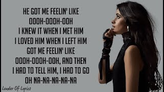 Camila Cabello - HAVANA (Lyrics / LHB Remix) ft. Young Thug