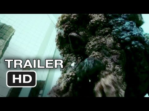 Branded Official Russian Trailer #1 (2012) - Max von Sydow Movie HD