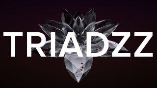 Rustie - Triadzz (download now)