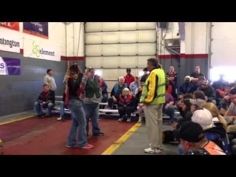 AUTO AUCTION of NEW ENGLAND