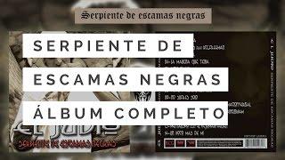 Rap Judio - Serpiente de Escamas Negras (Álbum Completo)