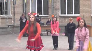 день цветов )(Танец на день цветов)*, 2016-03-20T12:48:05.000Z)