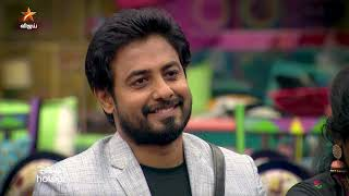 Bigg Boss Tamil Season 4  | 28th November 2020 - Promo 2