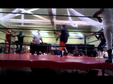 Antonio Rivera v Rudeboy Riley (Best of 5 Series/Match 5) 6/15/13 (W.O.W) from YouTube · Duration:  21 minutes 13 seconds