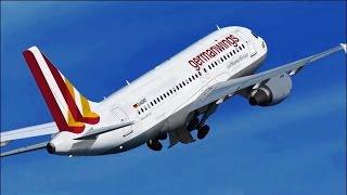Vuelo 9525 de Germanwings - Reconstrucción