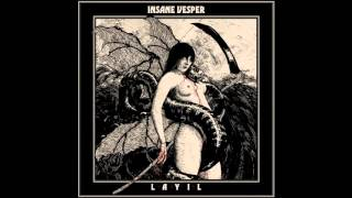 Insane Vesper - Seed Of Inanna (new song 2016)