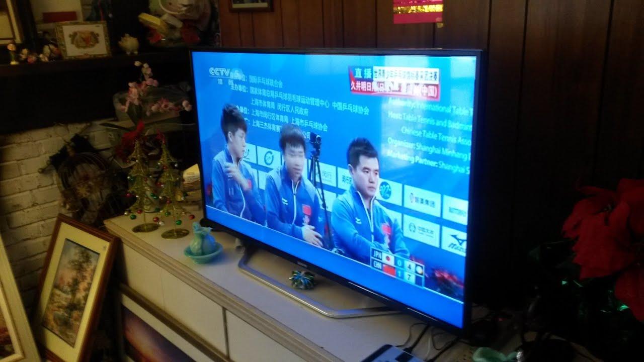 65 rca tv