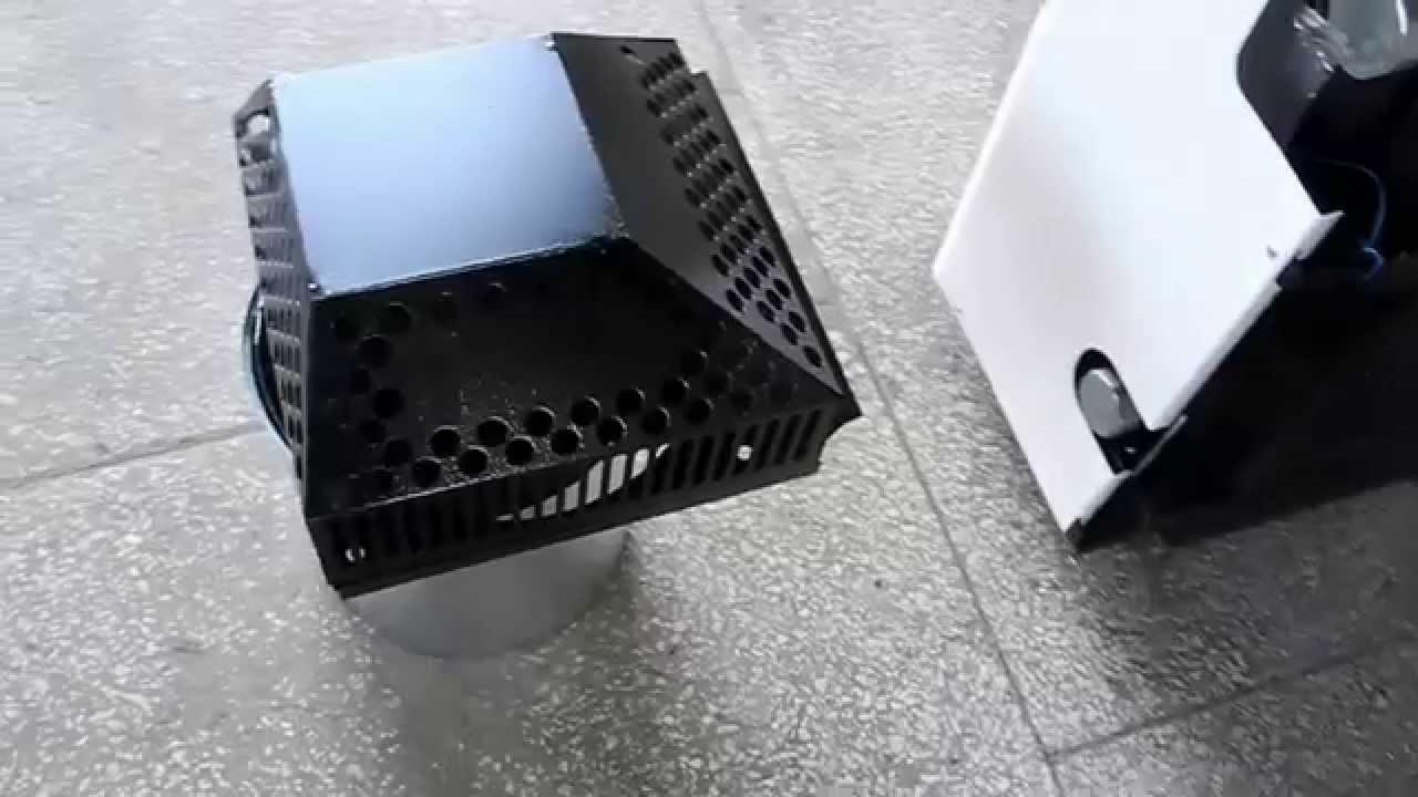 Газовые котлы Данко со стальным теплообменником - YouTube