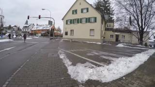 STREET VIEW: Konstanz-Staad am Bodensee in GERMANY