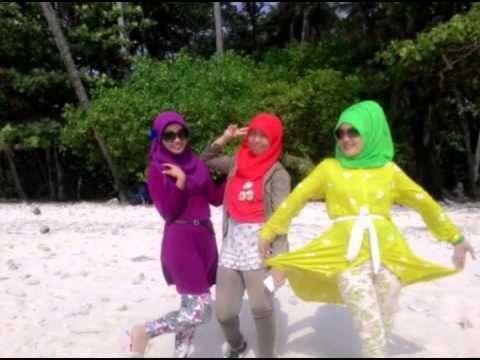 Pulau Angso Duo (voc. Buset Dewi)