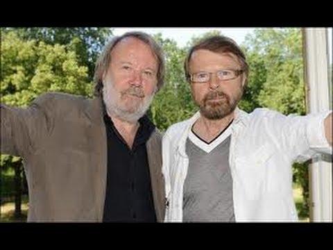 Benny & Bjorn ABBA Interview -