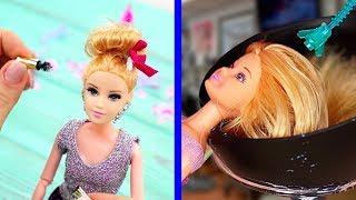 14 Barbie Schönheitssalon Hacks und Kunsthandwerk