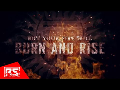 FROM THE DEPTH - Spread Your Fire (Official Lyric Video)