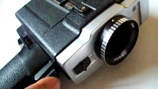 LOMO 219 super 8 camera