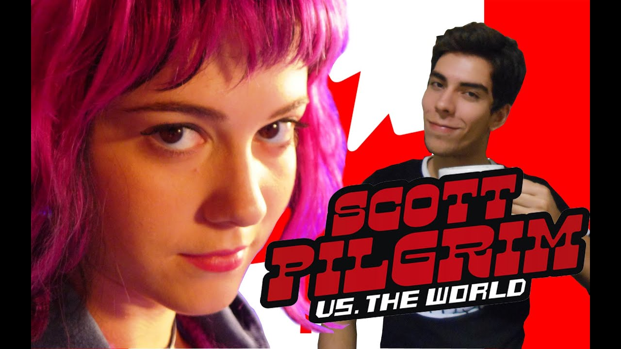 scott pilgrim vs the world essay Scott pilgrim vs the world (2010) film sequence analysis assignment 2 subject: introduction to screen analysis submitted as an essay dute date: june 5th 2012.