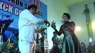 Download lagu MONATA FULL SAWERAN - ANISA RAHMA - MENGEJAR BADAI - LIVE KCK REMBANG