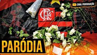 ♫ TRAGÉDIA no CT do Flamengo - Homenagem ‹ CANAL PRORROGAÇÃO ›