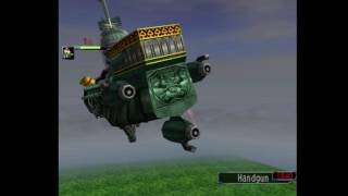 Dead Genre Live: Skies of Arcadia stream 4
