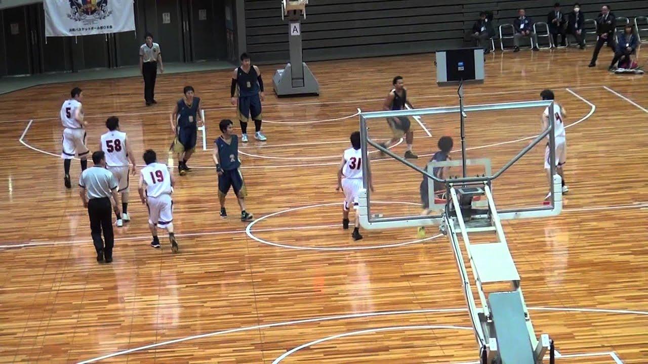 2013 第39回全日本クラブバスケ...