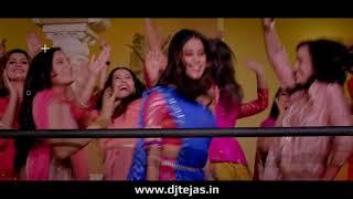 Zingaat Remix -  Dhadak - Dj Tejas 2018