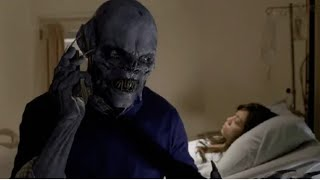 2021 Самый страшный фильм про ужасы триллер хорошим качестве