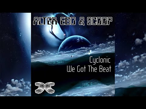 Alter Ego & Scoop - We Got The Beat