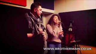 If I Ain't Got You / Alicia Keys / BrotherMan Live Session