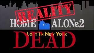 22 смерти в фильме Один дома 2... 22 deaths in the film Home Alone 2...