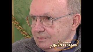 """Мягков: Теща сказала моей жене: """"Ты знаешь, Настенька, мне кажется, он все-таки не очень тебя любит"""""""