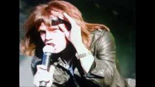 Joey Tempest (EUROPE) - Forever Travelling