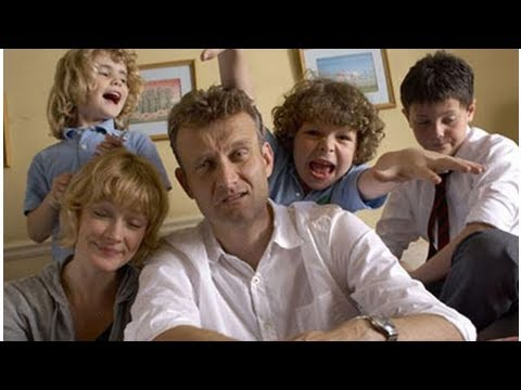 Outnumbered's husband and wife Hugh Dennis, 56, and Claire Skinner, 53, are a real-life couple