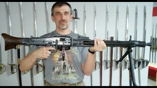 Самый вооружённый человек в РФ!!Первый частный музей оружия!!Private Museum of weapons in Russia