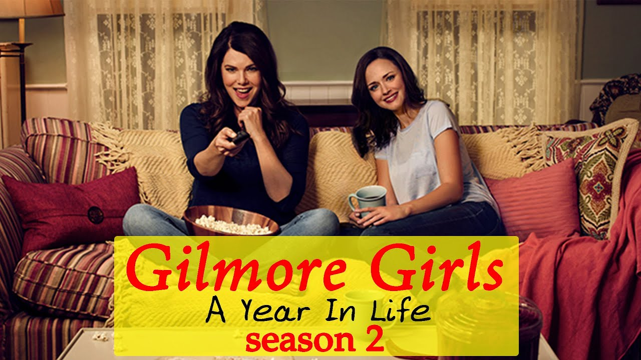 Download Gilmore Girls A Year In The Life Season 2 Release Date & What's Storyline?- US News Box Official