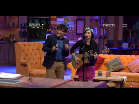 The Best of Ini Talk Show - Sheryl dan Sule Nyanyi Begadang Penonton Bersorak