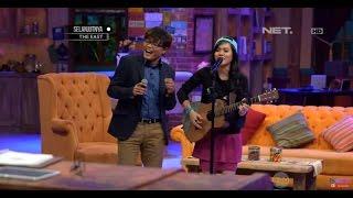 Download Mp3 The Best of Ini Talk Show - Sheryl dan Sule Nyanyi Begadang Penonton Bersorak
