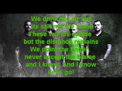 Rise Against - Dancing for rain with lyrics !!☺