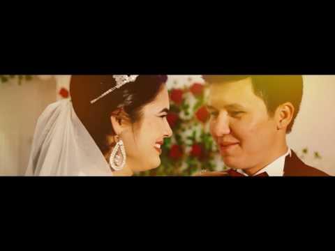 Wedding days Uzbek Aylanish (Baxt Media)