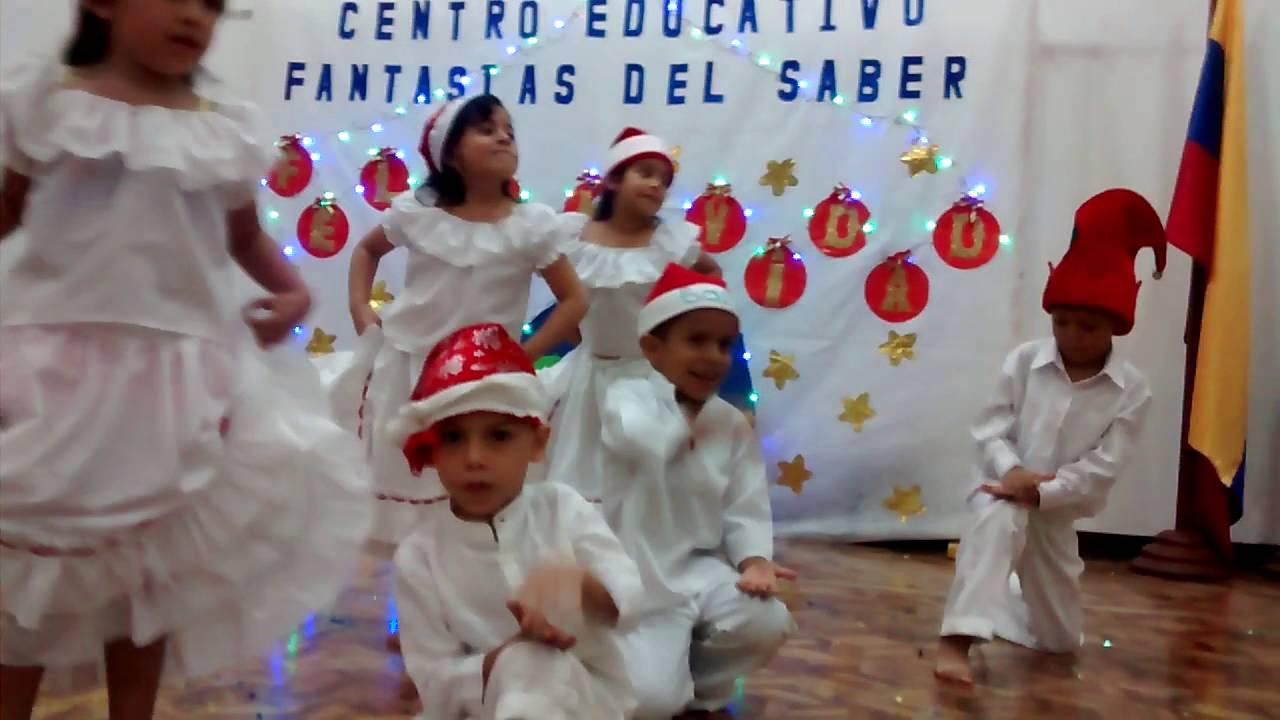 Selección de villancicos para una Navidad con niños