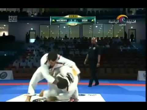 World Pro 2014 - Rodolfo Vieira vs Leandro Lo