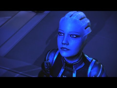 Mass Effect Trilogy: Funny Moments(Part 3)