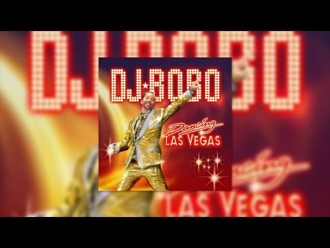 DJ BoBo - I'm Living To Love You (Official Audio)