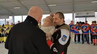 Stalowe Rekiny Działdowo mistrzami 4 Turnieju o Puchar Burmistrza Działdowa