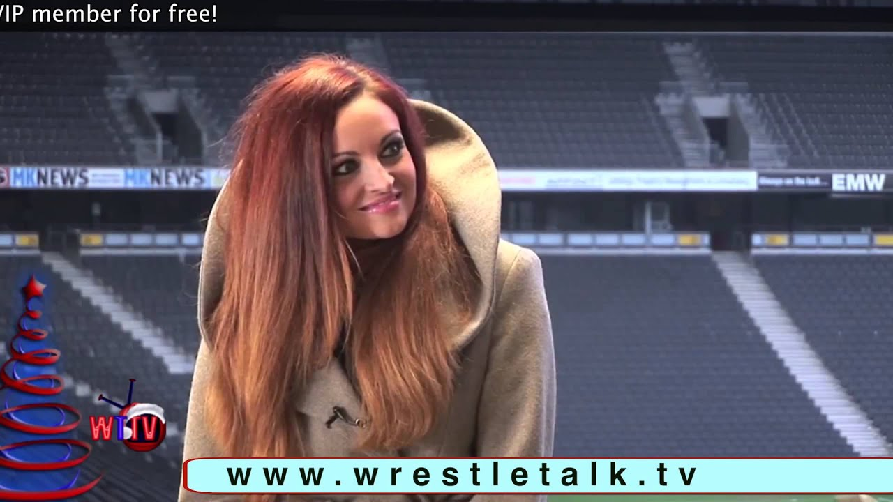 maria kanellis shoots on roh and wwe youtube. Black Bedroom Furniture Sets. Home Design Ideas