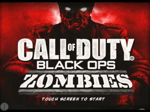 How to get cod bo zombies on android for free!!!