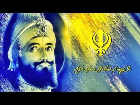 Guru Gobind Ji Pyare - Diljeet Dosanj (Sikh 2)