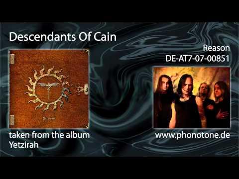 Descendants Of Cain - Reason