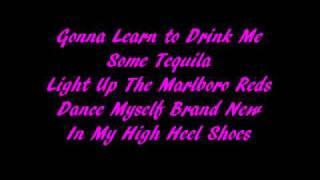 Steel Magnolia Bulletproof Lyrics