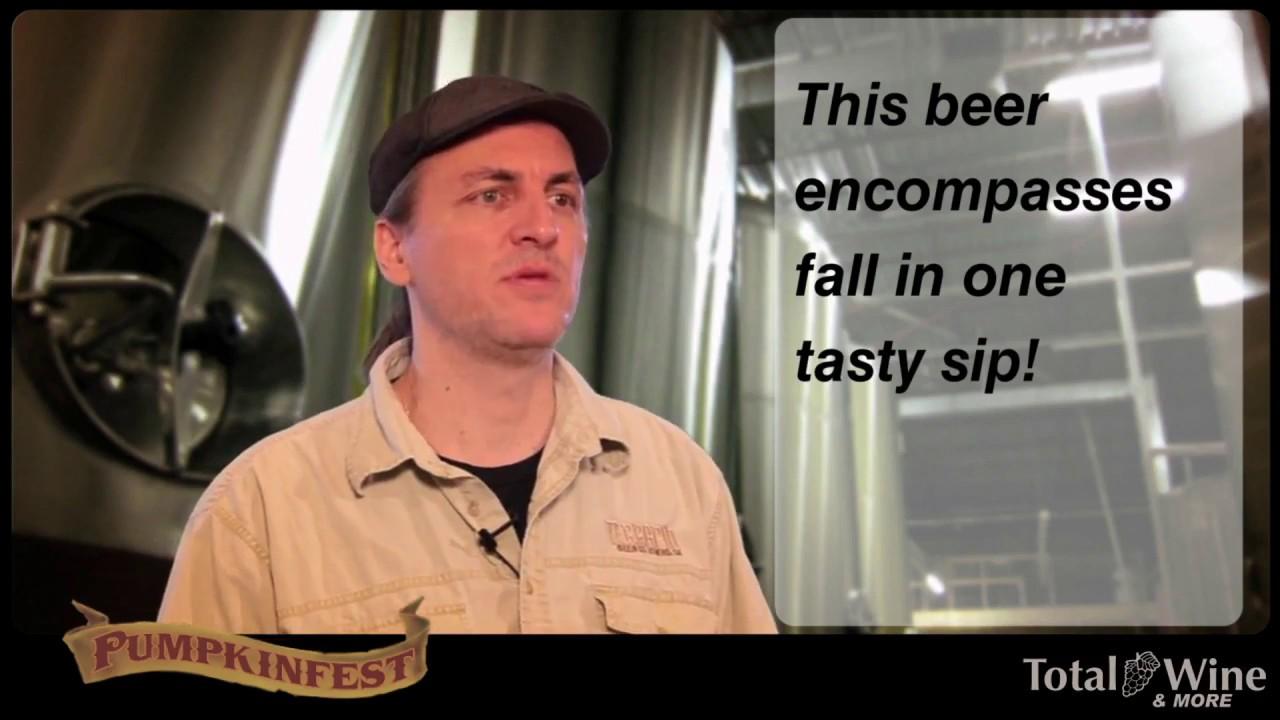 Terrapin Pumpkinfest Beer
